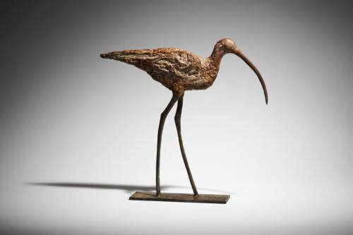 Cheryl Brown- Curlew