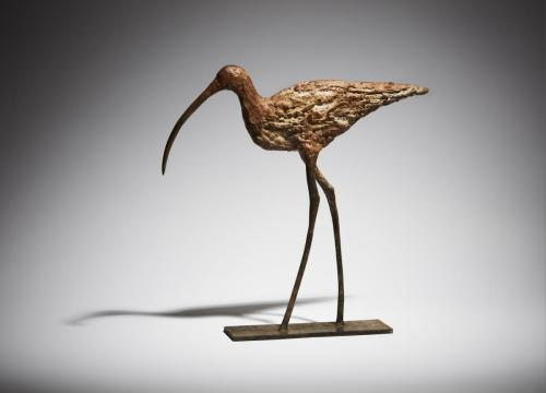 Cheryl Brown - Curlew