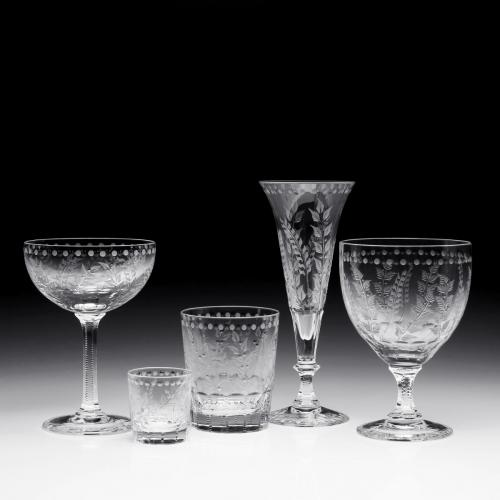 Fern - Stemware Group G